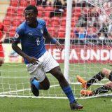 Europeo Under 17, l'Italia batte il Belgio e vola in finale!