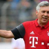 """""""Il progetto continuerà alla grande"""", De Laurentiis pensava ad Ancelotti"""