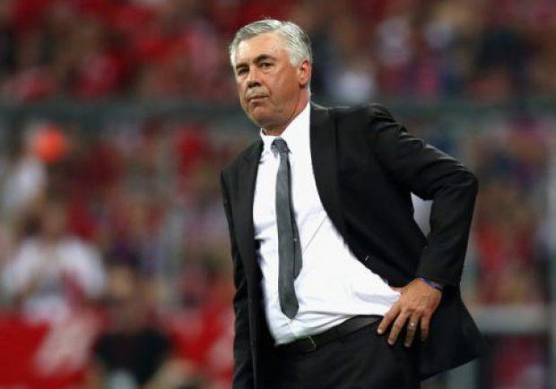 """Ancelotti: """"La squadra ha fatto bene negli ultimi due anni ed io voglio ripartire da questo"""""""