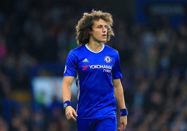 Dal Brasile – Chelsea, rottura totale con David Luiz. Il brasiliano gradisce l'opzione Napoli