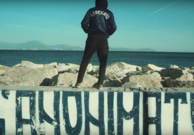 """VIDEO – """"Ultras"""", la colonna sonora di Liberato per il film di Lettieri"""