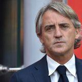 """Italia, Mancini sull'arrivo in azzurro di Ancelotti: """"Ha sicuramente l'obiettivo di vincere"""""""