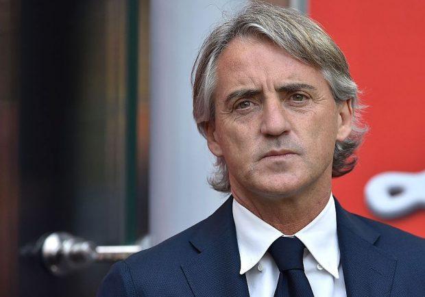 """Mancini: """"Voglio giocatori riposati, niente stage. Mi adeguerò alle necessità delle società"""""""
