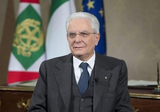Universiadi, Sergio Mattarella è arrivato a Napoli: sarà presente al San Paolo per la cerimonia d'apertura