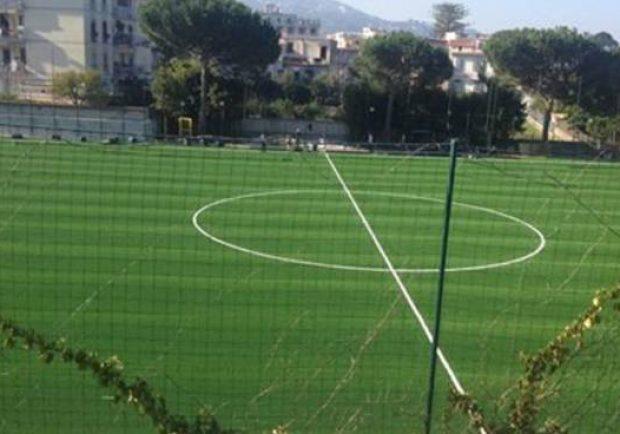 Sant'Agnello, il Campo dei Pini ospiterà dal 5 all'11 Luglio il mister dell'Under 14 del Chelsea