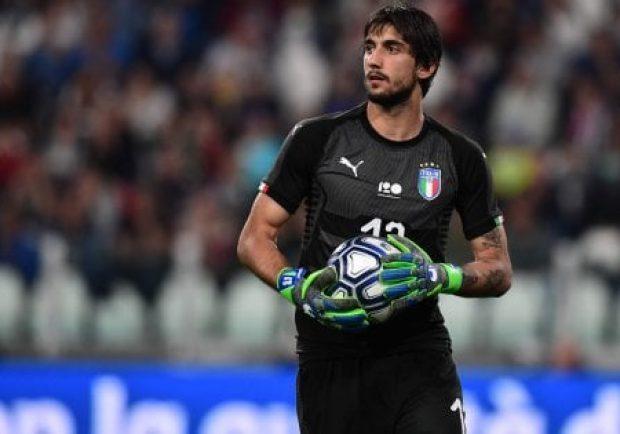 """Juventus, Allegri: """"Szczesny sarà il portiere titolare, ecco quanto giocherà Perin…"""""""