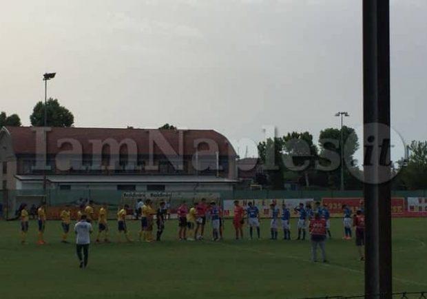 RILEGGI IL LIVE – Under 15, Juventus-Napoli 3-0 (18′ Mulazzi, 35′ Salducco, 37's.t. Giorgi)