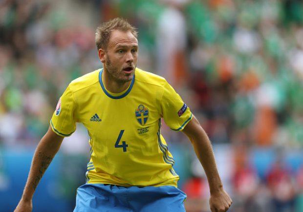 Russia 2018 – Svezia-Corea del Sud 1-0, decide un rigore di Granqvist