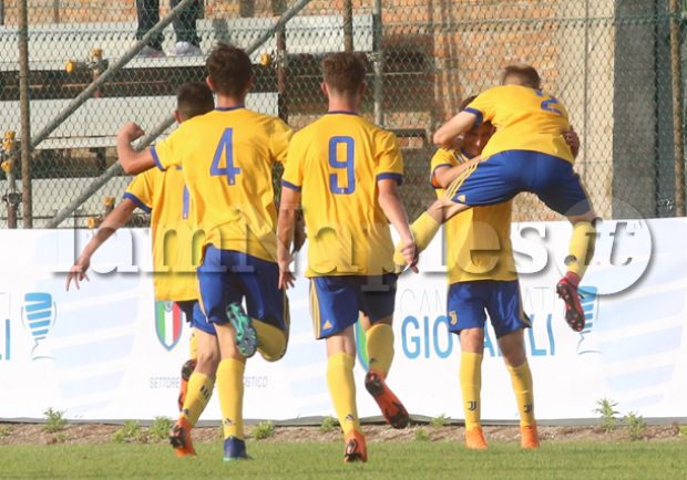 Figc e Juventus, l'Under 15 bianconera verrà punita con un percorso formativo