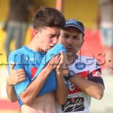 VIDEO IAMNAPLES.IT – Under 15, Juventus-Napoli 3-0: gli highlights del match
