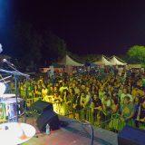 Il Farcisentire Festival tramuta la Circum di Scisciano in un happening di musica emergente e indipendente