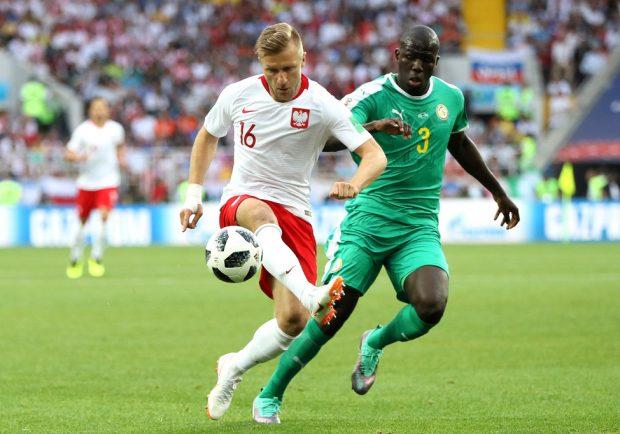 Mondiali, Senegal-Colombia 0-1: leoni eliminati a causa del computo delle ammonizioni, l'azzurro Koulibaly in campo per 90 minuti