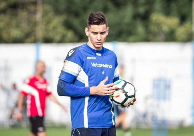 Sky – Tutte le cifre dell'affare Meret: 22 milioni + 3 di bonus all'Udinese per il classe 97′