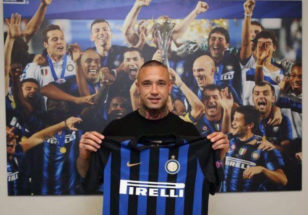 UFFICIALE – Nainggolan è un nuovo giocatore dell'Inter