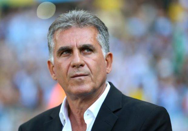 """Iran, parla il commissario tecnico: """"Partita intensa con il Portogallo, ci bastava un pareggio con la Spagna per la qualificazione"""""""