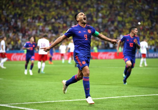 Mondiali, Colombia-Inghilterra 1-1 al 90′: si va ai supplementari