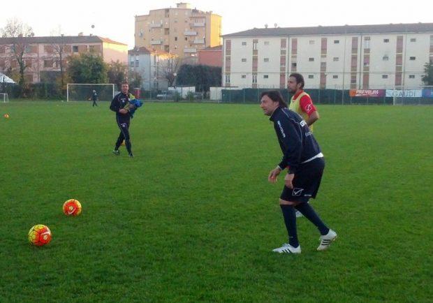 Corr Mezz – Dal Carpi arriva Roberto Perrone, nuovo preparatore dei portieri