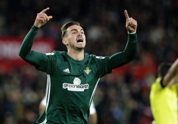 Gazzetta – Napoli, si torna alla carica per Fabian Ruiz: distanza di 7 mln col Betis, c'è anche il Real Madrid