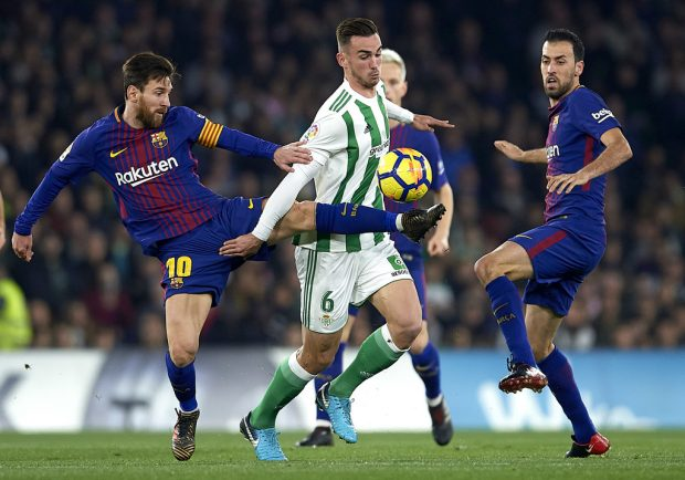Gazzetta – Fabián Ruiz rivelazione della Liga: con il Napoli può arrivare la consacrazione a livello mondiale