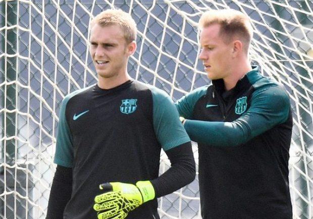"""Dalla Spagna svelano: """"Anche il Napoli era su Cillessen prima dell'accordo con l'Udinese per Meret"""""""