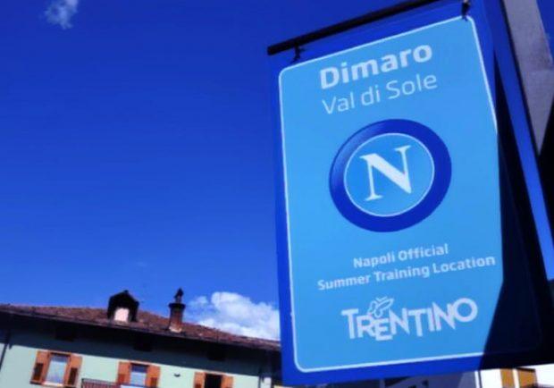 """FOTO – Alvino svela: """"Lavori in corso al campo di Carciato per l'amichevole col Pisa, sarà costruita una tribunetta"""""""
