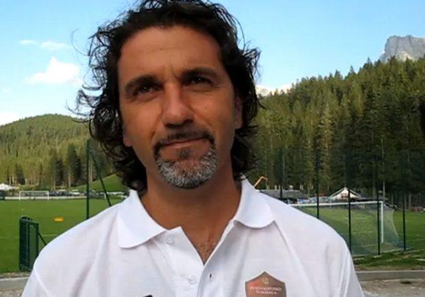 """Fabio Viviani: """"L'arrivo di Ancelotti fa salire di livello il Napoli. Allenare a Napoli? Qui ho vissuto 4 anni stupendi…"""""""