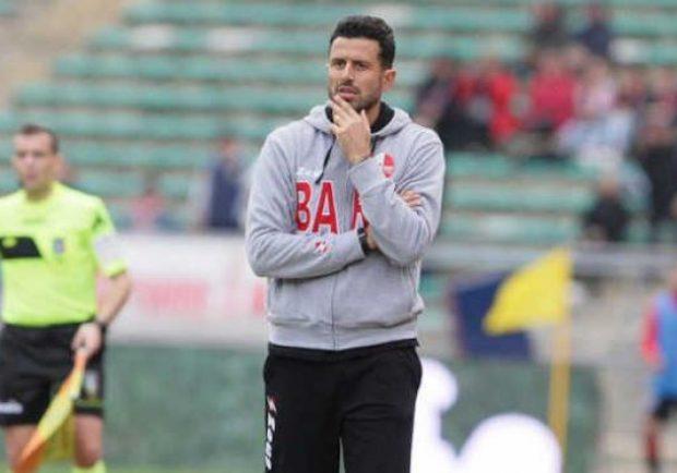 UFFICIALE – Verona, Fabio Grosso è il nuovo allenatore