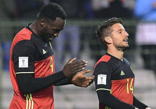 """Man United, Lukaku: """"Amo l'Italia, vorrei giocare in Serie A. Conte il migliore al mondo, Ancelotti…"""""""