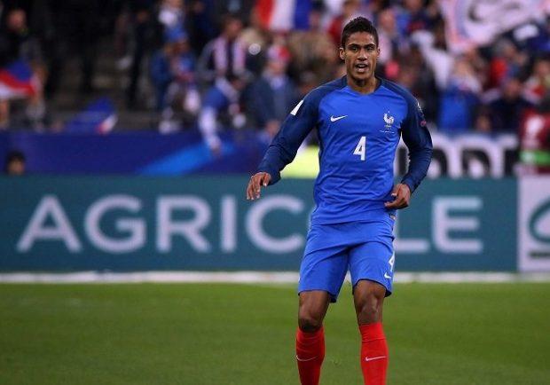 Francia-Uruguay, transalpini in vantaggio all'intervallo: al momento decide un gol di Varane