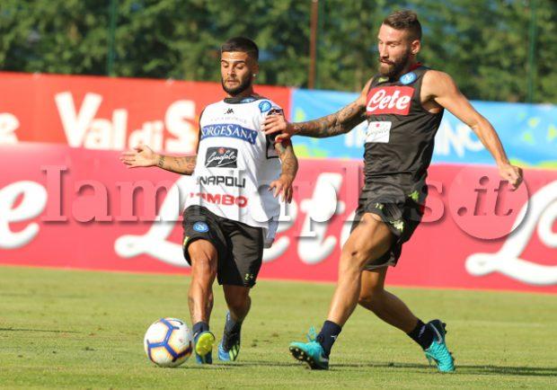 Napoli, continua l'asse di mercato con il Parma: il club ducale su Grassi e Tonelli