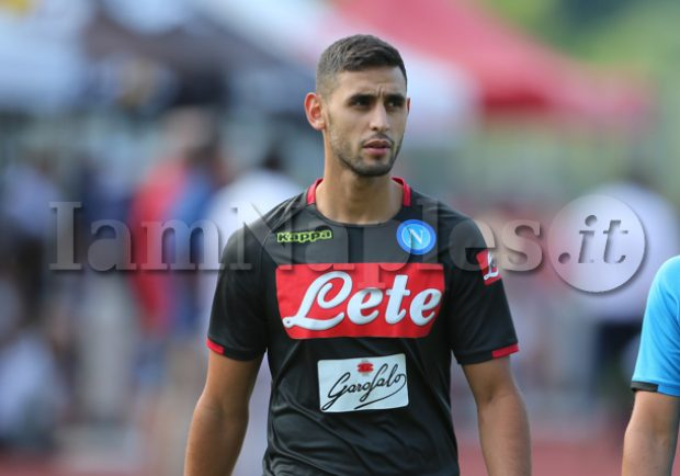 VIDEO IAMNAPLES.IT – Terminato il controllo per Ghoulam che saluta i tifosi