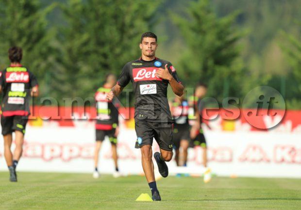 Sambenedettese-Albinoleffe 3-0: l'azzurro D'Ignazio in campo per tutta la gara