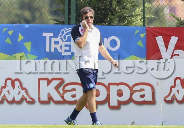 UFFICIALE – Carpi, definito il prestito di Alessio Esposito dal Napoli