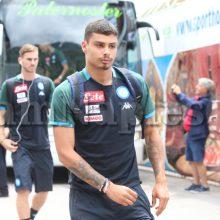 Serie C, Vis Pesaro-Sambenedettese 1-1: panchina per D'Ignazio
