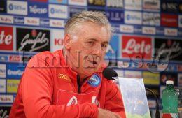 """Ancelotti in conferenza stampa: """"Manca equilibrio, partita da 6 per la squadra: dobbiamo migliorare"""""""