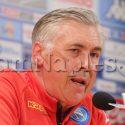 VIDEO – Napoli-Liverpool, la conferenza stampa integrale di Ancelotti e Insigne