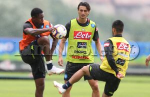 """Ag. Inglese: """"Il Napoli voleva trattenerlo, ma lui desiderava essere titolare"""""""