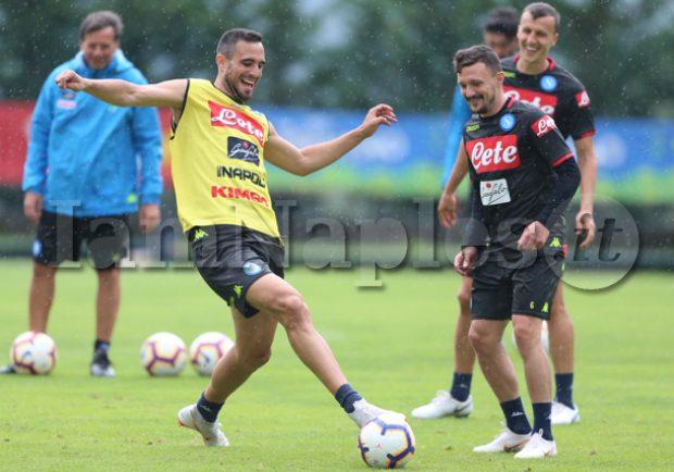 """Maksimovic critica Sarri: """"Ancelotti sa far giocare tutti i calciatori e questo è importante per una squadra come il Napoli…"""""""