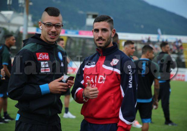 Coppa Italia, Torino-Cosenza 4-0: Palmiero e Tutino giocano, ma non incidono