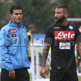 Chievo Verona, asse di mercato con il Napoli: piacciono Grassi e Tonelli