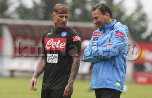 ESCLUSIVA – Ciciretti ha già lasciato Dimaro per aggregarsi al Parma