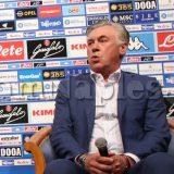 """Ancelotti sulla maglia numero 10: """"Diego dovrebbe dare l'ok…"""""""