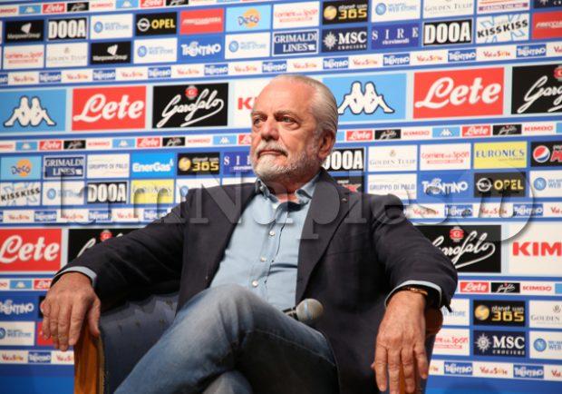 """Giannitti, ds Frosinone: """"Affascinato dal progetto di ADL, risultati positivi con artefici diversi"""""""