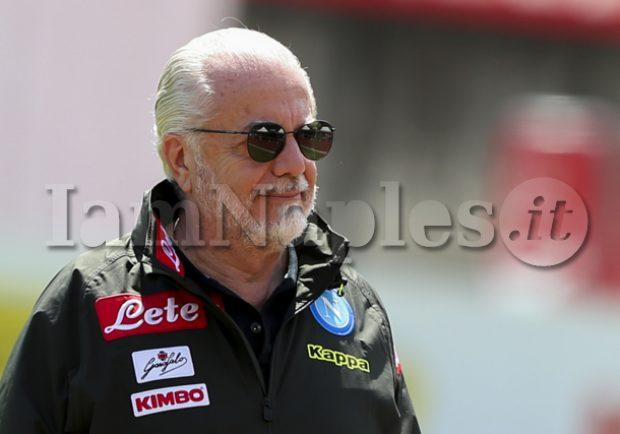 """Sporteconomy, Vulpis: """"Nei bilanci del Napoli nessun debito bancario, caso unico in Italia"""""""