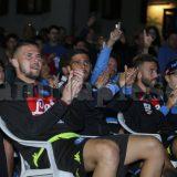 VIDEO – Made In Sud: risate e battute sulla Juventus e Higuain. Apprezza la piazza di Dimaro