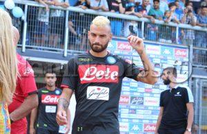 UFFICIALE – Il Napoli non esercita il contro-riscatto per Insigne jr: è tutto del Benevento