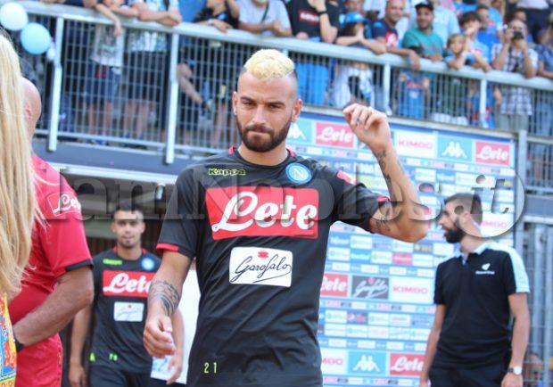 """Benevento, il ds Foggia: """"Abbiamo il diritto di acquisto e lo esercitiamo"""""""