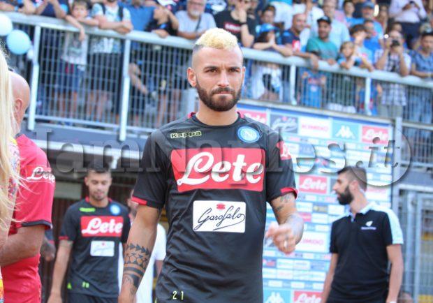 Inter-Benevento 6-2: Martinez trascina l'Inter nella ripresa, 90 minuti e un goal su punizione per l'azzurro Insigne