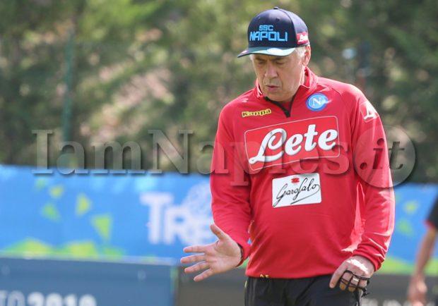 """ESCLUSIVA – Milan, De Vecchi: """"Ancelotti si fa amare da tutti i suoi giocatori. Hamsik regista è un'intuizione importante"""""""