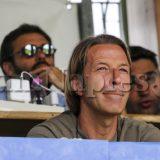 """Apoel, Tramezzani: """"Mi auguro Juve-Napoli in finale di Supercoppa Europea"""""""